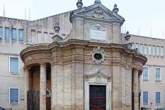 Basilica Santa Maria Misericordia