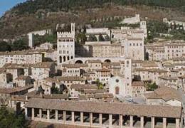 Visita guidata 22/11/2015: Gubbio