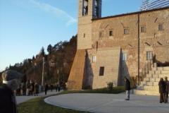 La Basilica di S. Ubaldo