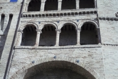 Massa Fermana - Il castello