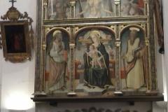 Monte S. Martino - Chiesa di S.Martino