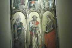 Montefiore dell'Aso - Chiesa S. Francesco