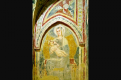 S. Maria - Madonna del latte