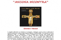 Ancona Incontra 12.V.16 Croci dipinte
