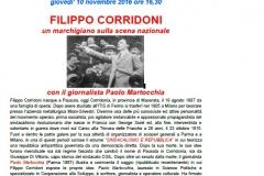 ancona incontra Corridoni