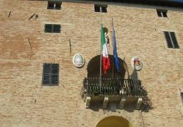Visita Castelli Jesi 23.9.18