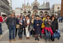 Visita guidata 02/04/2016: Venezia