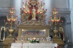 Tomba di S. Lucia