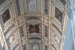 La Scala d'Oro (Palazzo Ducale)