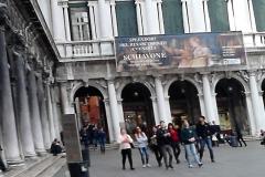 """Mostra """"Schiavone"""" a Palazzo Correr"""