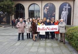 Visita guidata 11/3/18 Forlì e Città del Sole