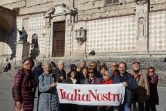 ITALIA NOSTRA ANCONA a PERUGIA