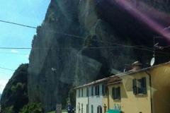 Rocca di SanLeo