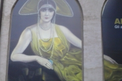 "ingresso Mostra ""Art Deco"""