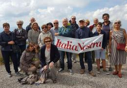 Visita guidata 2.7.17 Via Flaminia