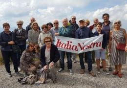 Visita guidata 2.7.17 Via Flaminia