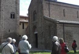 Visita guidata Forlì 8.V.2016