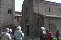 Chiesa S.Maria in Acquedotto