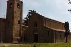Pieve S.Maria Acquedotto