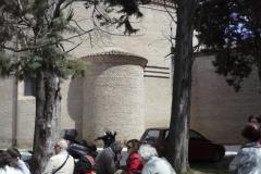 Santuario di Santa Maria delle Grazie a Fornò