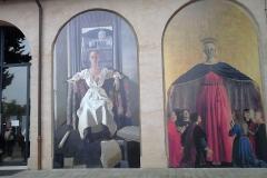 Mostra su Piero della Francesca